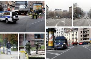 10 SATI U BLOKADE U SAOBRAĆAJU - Zbog posete Putina!