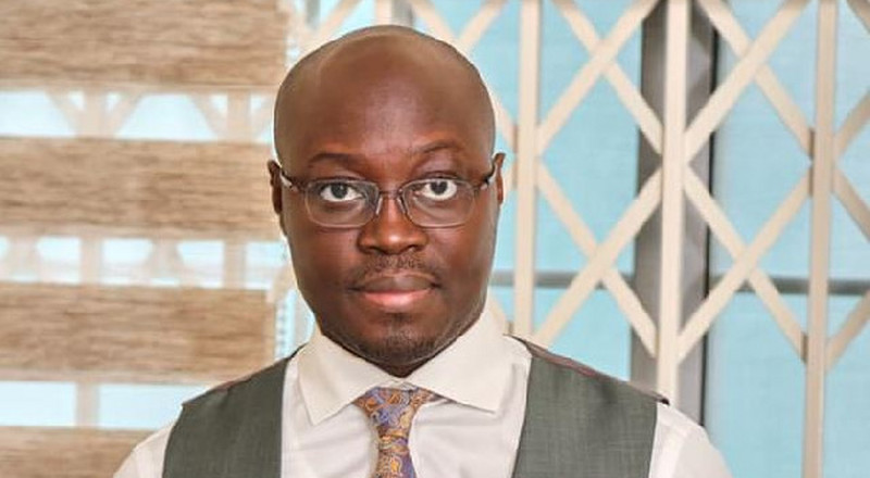 Ato Forson graduates with PhD from KNUST