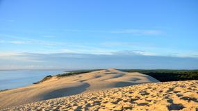 Największa wydma w Europie