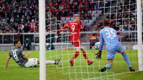 Niemcy: Robert Lewandowski zacznie mecz z Augsburgiem na ławce