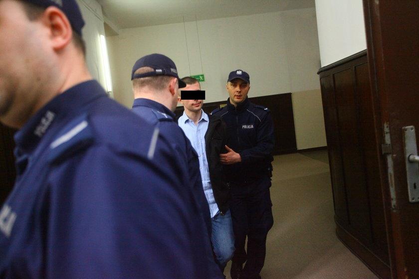 Zabójca prostytutek stanął przed sądem