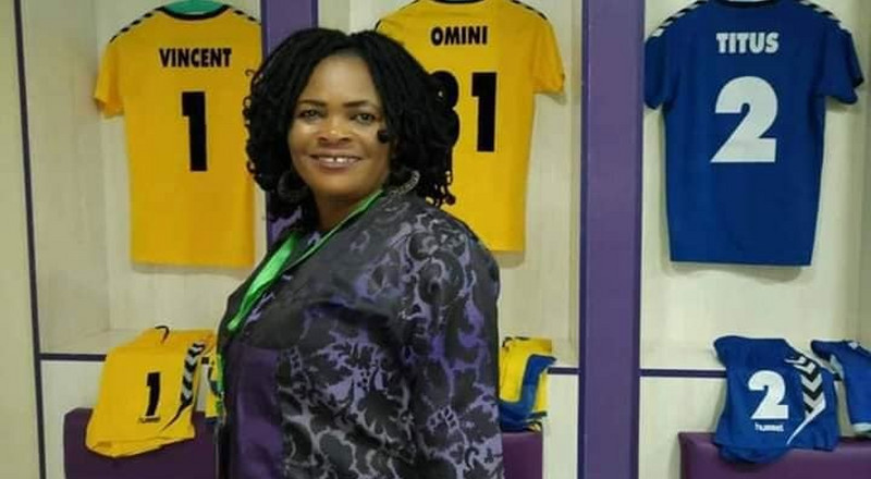 NFF mourns the death of women's football administrator Henrietta Ukaigwe