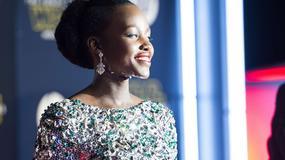 Lupita Nyong'o w klipie Jaya-Z