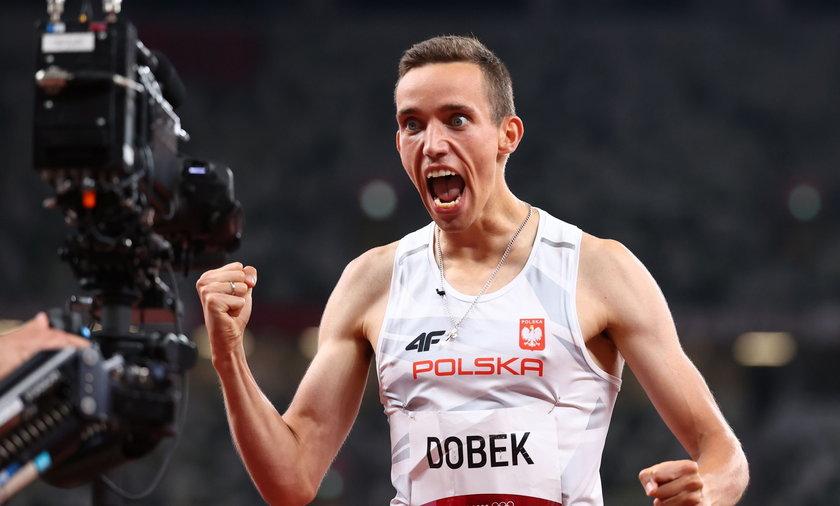 Athletics - Men's 800m - Semifinal