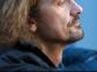 Zmarł wokalista i muzyk Gienek Loska - zwycięzca pierwszej polskiej edycji programu 'X Factor'