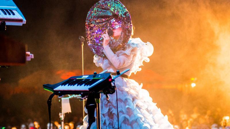 Kraków Live Festival 2016 - Roisin Murphy