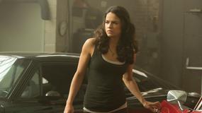 """Michelle Rodriguez grozi odejściem z """"Szybkich i wściekłych"""""""