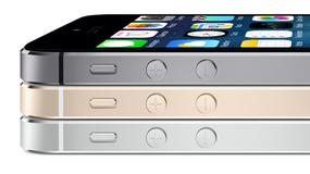 """iPhone 6 w trzech kolorach, """"złoto"""" dalej w modzie"""