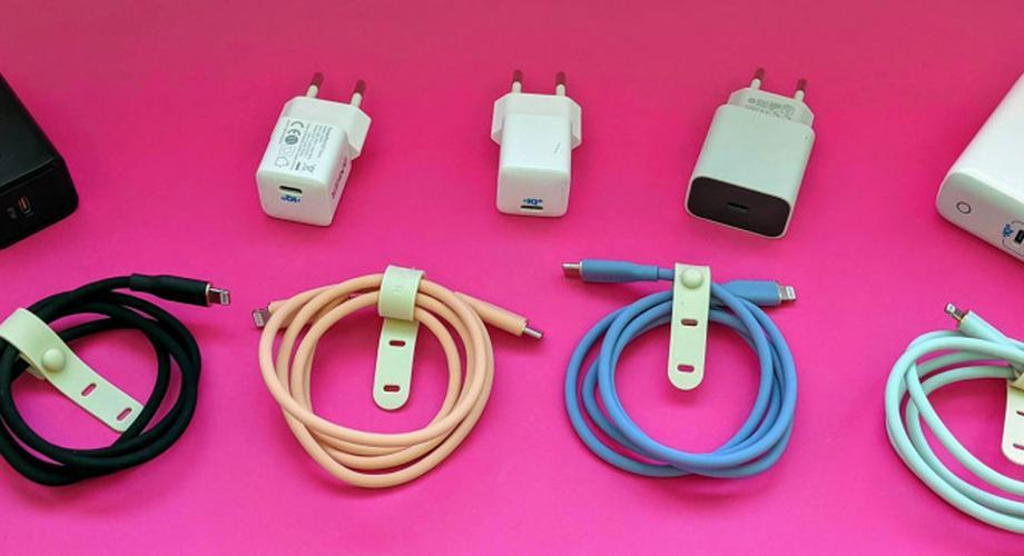 Ladegeräte für iPhone & iPad: Schneller & besser ab 20 Euro