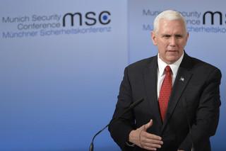 Macierewicz: USA potwierdziły swoje zaangażowanie na wschodniej flance