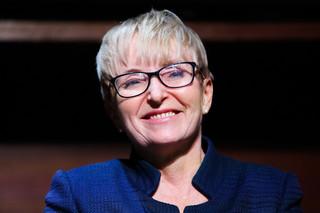 Beata Morawiec: wracam do pracy, która jest celem mojego życia