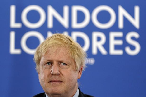 Stawka jest wysoka. Uzyskanie większości w parlamencie umożliwi Johnsonowi wyprowadzenie kraju z Unii Europejskiej.