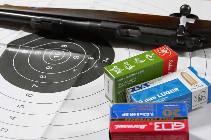 Miss na strzelnicy