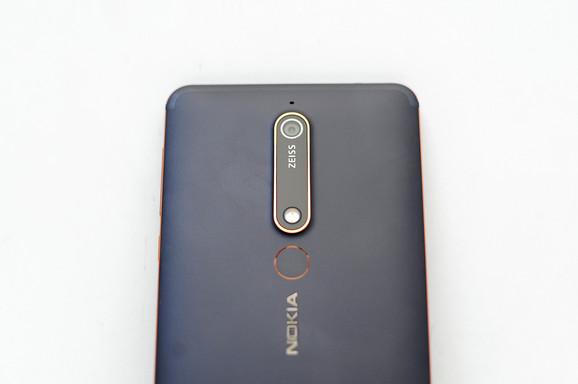 Telefon ima jednu kameru od 16MP