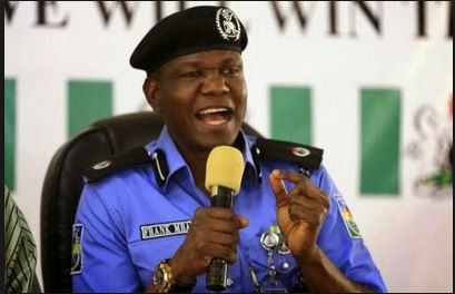 Frank Mba, the Public Relations Officer of the Nigerian Police Force says every police officer including the Inspector General of Police is complaining about the state of police barracks (LIB)