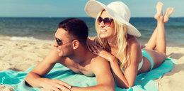 Wystarczy godzina na słońcu, by poprawić wasze życie seksualne. Jak to działa?