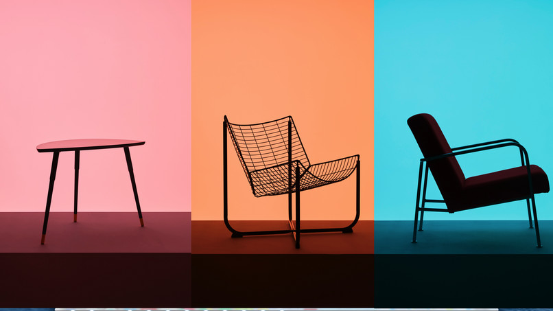 vintage m bel zum 75 geburtstag von ikea. Black Bedroom Furniture Sets. Home Design Ideas