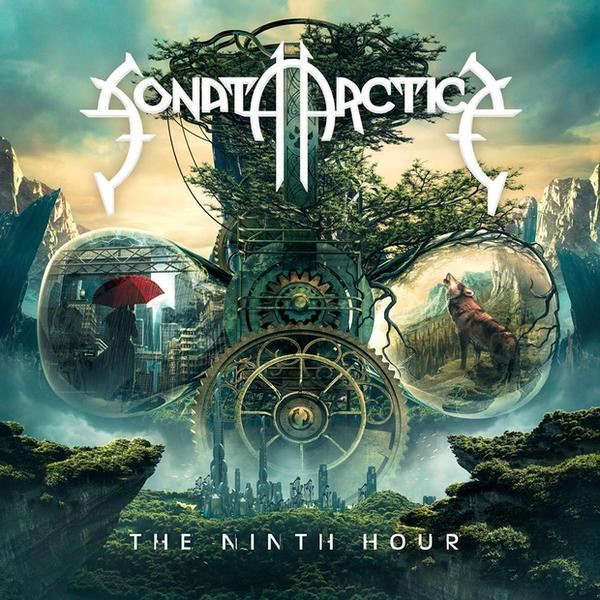 "SONATA ARCTICA – ""The Ninth Hour"""