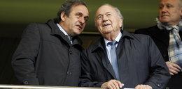 Jest decyzja ws. Platiniego i Blattera