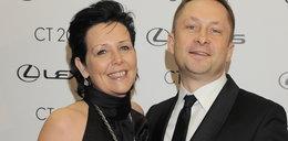 Żona Durczoka: Cieszę się z decyzji prokuratora