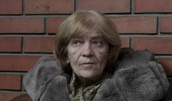 Kristijanova majka Milanka