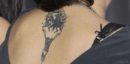 Zgadnij czyj to tatuaż