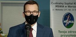 Tak będą wyglądać szczepienia w Polsce. Premier podał szczegóły