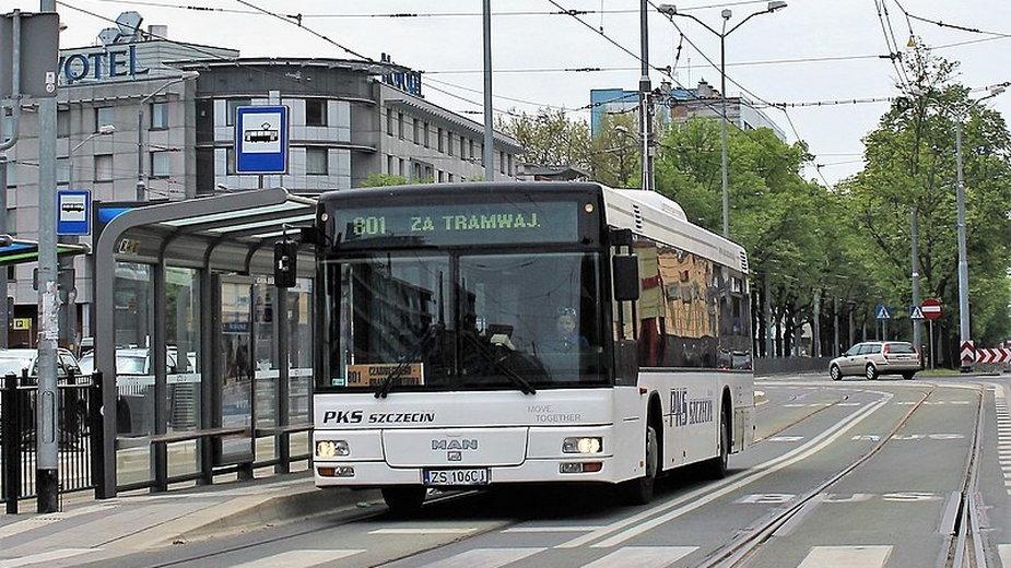 W Szczecinie brakuje kierowców