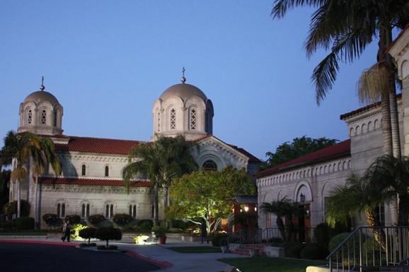 Naše pravoslavne svetinje u OBEĆANOJ ZEMLJI: Ovo su crkve koje su očuvale SRPSTVO u Americi  (FOTO)