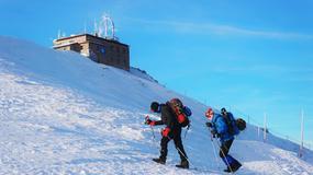 TOPR odradza wędrówki po Tatrach