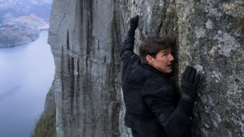 """""""Mission: Impossible – Fallout"""""""