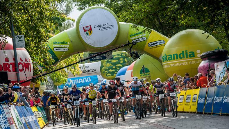 Vienna Life Lang Team Maratony Rowerowe