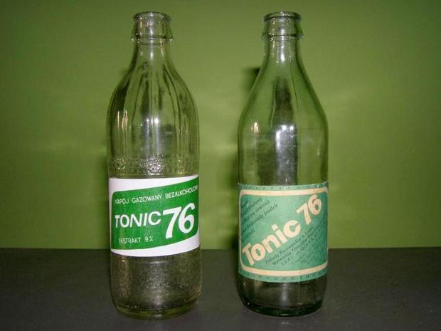 Tonic 76