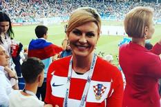 KOLINDA SE JAVILA POSLE MEČA NOVAKA I RAFE Evo šta je predsednica Hrvatske poručila našem asu pre finala Vimbldona