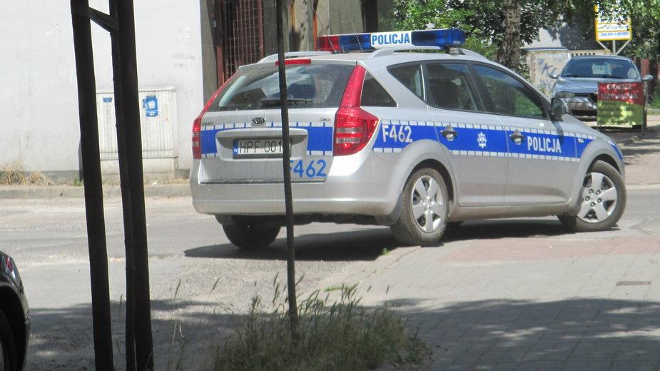 Piotrkowscy przedsiębiorcy skarżą się na nękanie policji