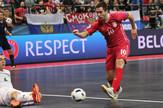 Futsal reprezentacija Srbije, Futsal reprezentacija Kazahstana