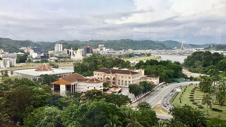 Brunej glavni grad