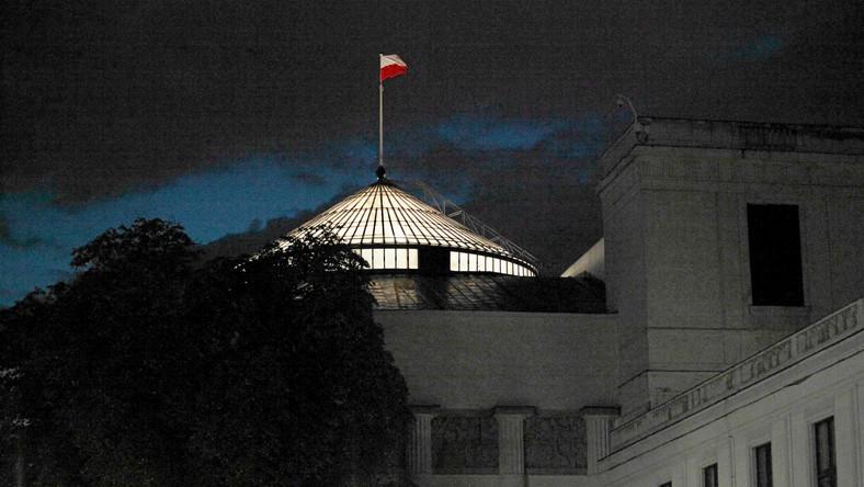 Sejmowy kompleks będzie większy. Pierwsza duża inwestycja po ponad 30 latach