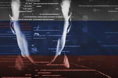Špijuni, Rusija