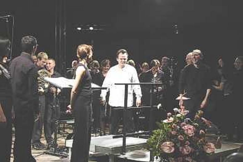 Warszawska Jesień 2005 Muzyka