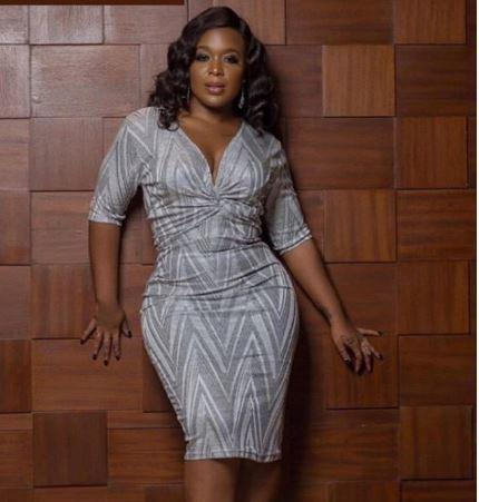 Moet Abebe is obviously one of the hottest female celebrities in Nigeria [Instagram/MoetAbebe]