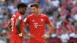 """To koniec wielkiego zespołu? Bayern ma problem, a """"Lewy"""" tylko patrzy"""
