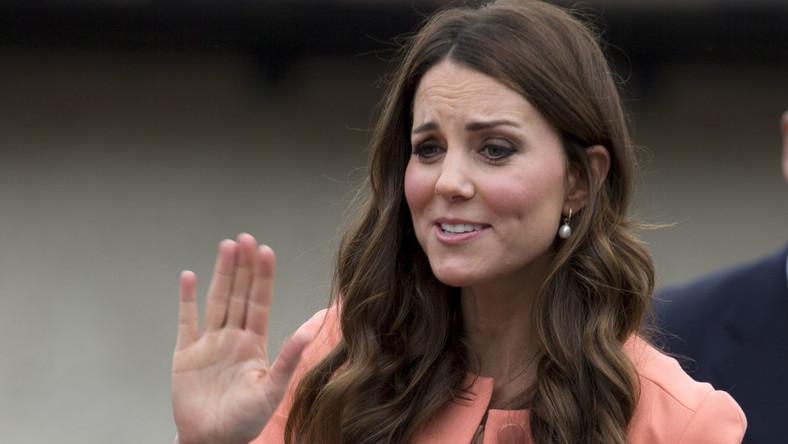Księżna Kate urodziła. Informację oficjalnie potwierdziła rodzina królewska
