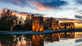 Madryt: można zwiedzać Świątynię Debod poświęconą kultowi Amona i Izydy