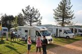 Auto kamp na Zlatiboru