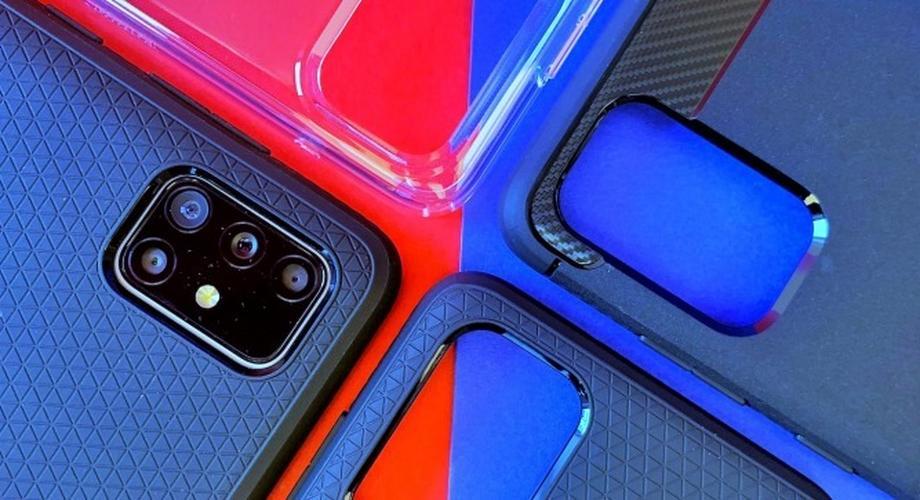 Samsung Galaxy S20+: Hüllen, Cases & Displayschutz