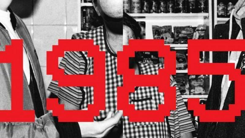 "Rasmentalism - ""1985"""