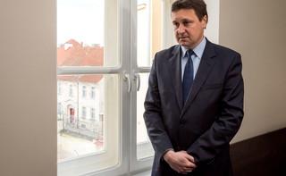 Sprawa posła Zbonikowskiego. Sąd wydał wyrok ws. naruszenia nietykalności cielesnej żony