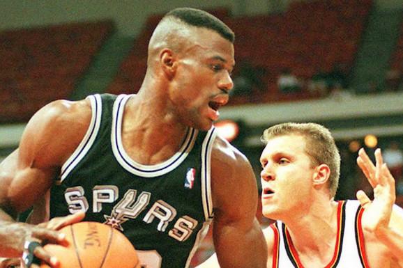 5 NBA igraca koji su postigli kvadripl-dabl