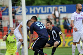 FK Javor, FK Rad
